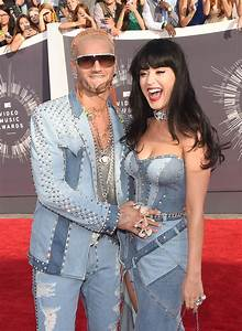 Katy Perry & Riff Raff Can't Be Dating Because They Aren't ...