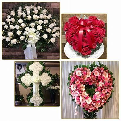 Funeral Flowers Brooklyn Arrangements Floral Fantasy Ny