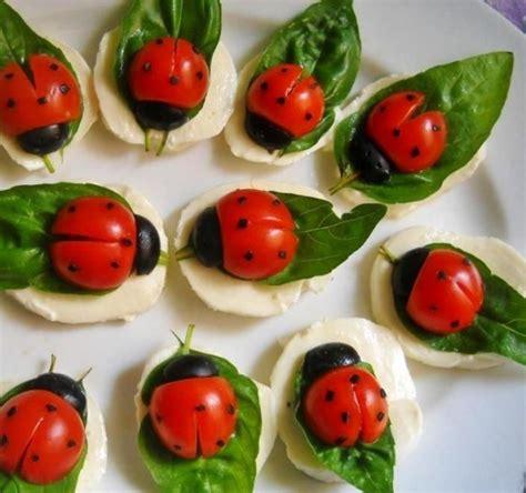 cuisiner des tomates cerises ideas con vaquitas de san antonio