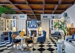 Hotel Bela Vista Eclectic Interiors iDesignArch