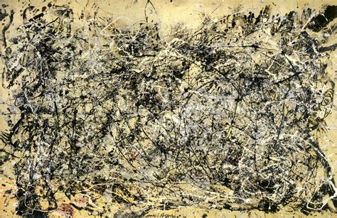 this is pollock pollock s formalist spaces nonsite org