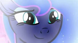 Image - Luna smiles as she lets go of the past S5E13.png ...