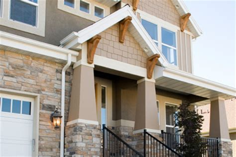 What Paint To Use On Exterior Stucco How To Paint Stucco