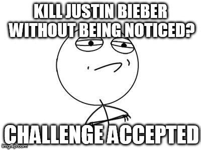 Challenge Accepted Meme Face - challenge accepted rage face meme imgflip