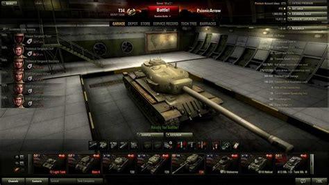 T34 Tier 8 American Premium Heavy Strategy