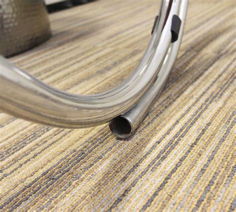 piètement luge l 80 cm fauteuil a pietement luge structure metallique chromee