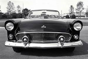 Ford Mustang 1955: Review, Amazing Pictures and Images – Look at the car