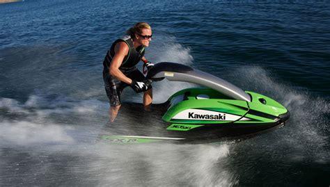Jet Boat Vs Jet Ski by 2010 Kawasaki Jet Ski 800 Sx R Review Personal Watercraft
