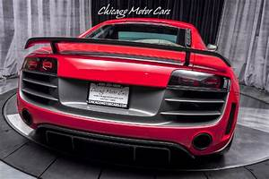 Used 2012 Audi R8 V10 Coupe Gt Conversion  6