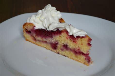 Himbeer-joghurt-kuchen Von Juulee