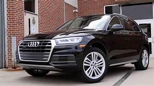 Audi Q5 2018 : 2018 audi q5 review youtube ~ Farleysfitness.com Idées de Décoration