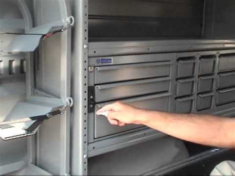 lock  latch drawer units organize  tools small