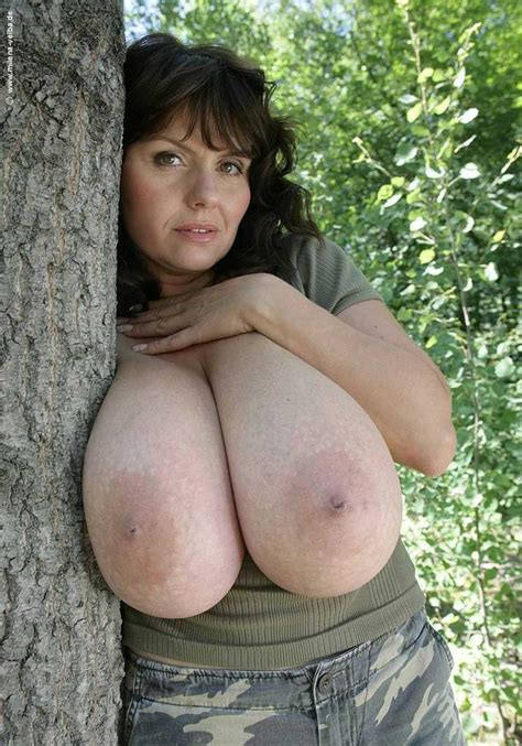 Natural Big Tits Women Picture 16 Uploaded By Minko On