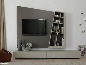 Mur Tv Ikea : les 25 meilleures id es de la cat gorie mur derri re tv sur pinterest ~ Teatrodelosmanantiales.com Idées de Décoration