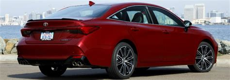 Toyota Trim Levels by 2019 Toyota Avalon Trim Levels And Pricing Ackerman Toyota