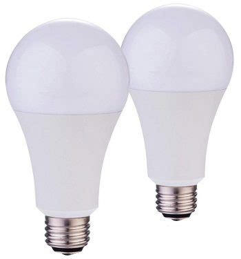 3 Way Led Light Bulb by Top 10 Best 3 Way Led Light Bulbs In 2019