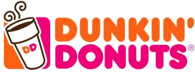 Dunkin Donuts Pumpkin Donuts 2017 by Logo Stage Logo Gallery For Logo Lovers