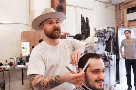 long   man   haircuts   york times
