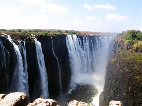 days okavango delta victoria falls camping  wild
