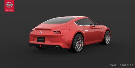 nissan fairlady  realistically envisioned forcegtcom