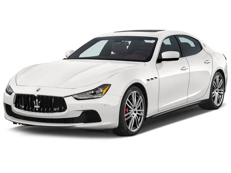 2015 Maserati Prices by 2015 Maserati Ghibli Review Ratings Specs Prices And