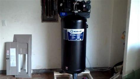 set   air compressor part  quick  easy