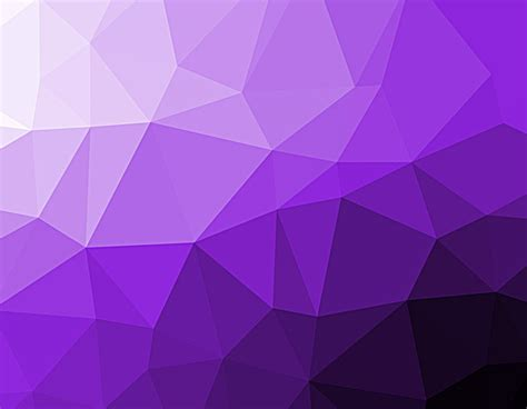 Geometric Purple Gradient Background, Purple, Gradual
