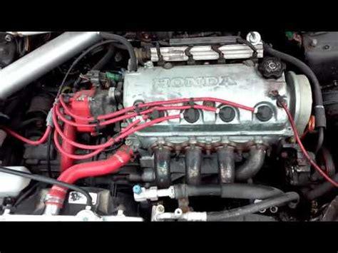 Honda Civic Engine For Sale Youtube