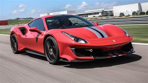 Ferrari 488 Pista (2018) Review  Car Magazine