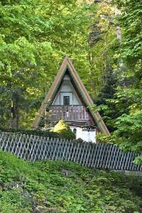 Tiny House Germany : tiny a frame house in the woods of germany tiny house pins ~ Watch28wear.com Haus und Dekorationen