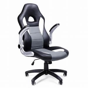 Chaise De Bureau : fauteuil de bureau achat vente fauteuil de bureau pas cher cdiscount ~ Teatrodelosmanantiales.com Idées de Décoration