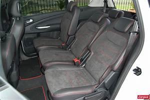 Ford S Max 7 Places Occasion : ford s max laquelle choisir ~ Gottalentnigeria.com Avis de Voitures