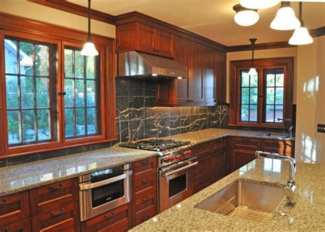 tudor kitchen remodel fine homebuilding