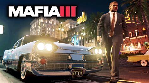 mafia   depth review   hours gameplay