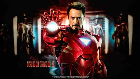 iron man  desktop wallpaper gallery