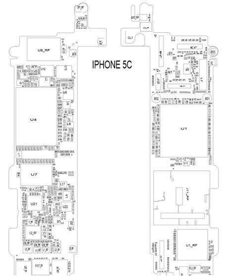 iphone 5c manual apple iphone 5c schematic diagram service manual