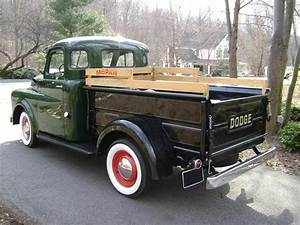1950 Dodge Pickup - Information And Photos