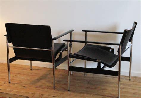 fauteuils charles pollock knoll