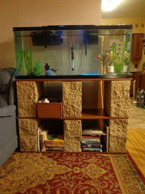 aquarium stands images  pinterest fish