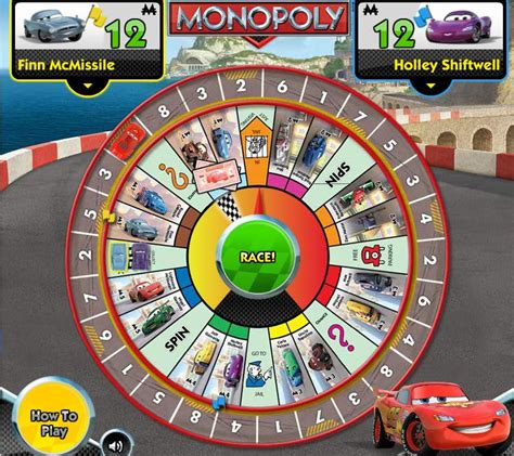 Monopoly Play Free Online Monopoly Games Monopoly Game