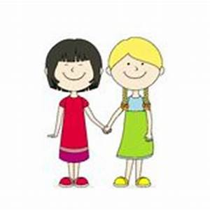 Best Friends Cartoon Stock Photos, Images, & Pictures ...