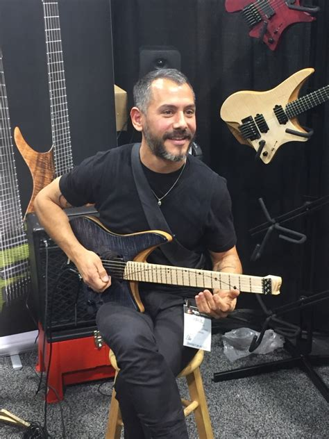 cynic frontman paul masvidal plans  release  mini