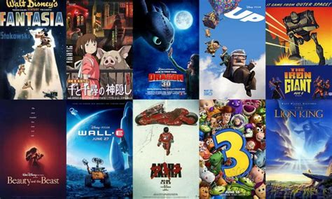 anime action terbaik 2010 rotoscopers roundtable what s your favorite animated