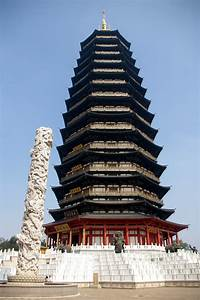 Traditional Chinese Architecture – Ancient Buildings ...