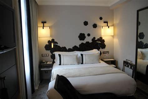 chambre gris noir deco chambre noir blanc gris visuel 9