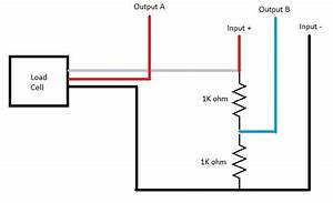 34 Load Cell Wiring Diagram