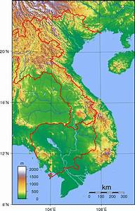 Marxist  Vietnam  Geography
