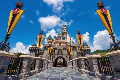 Hong Kong Disneyland 1 Day Ticket Aviigocom