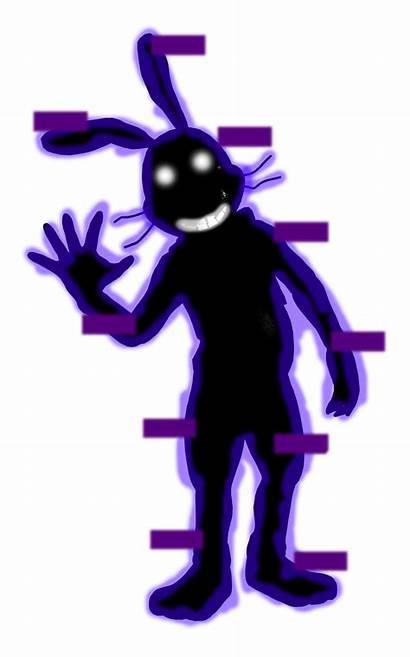Shadows Shadow Glitchtrap Jolt