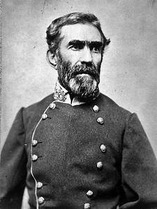 Confederate Generals of the American Civil War